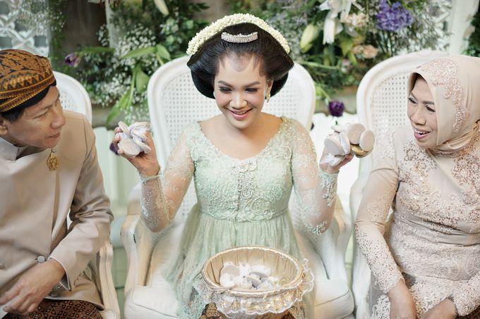 Adinda & Ramdisa I by JAYSU Weddings by Jacky Suharto - 042