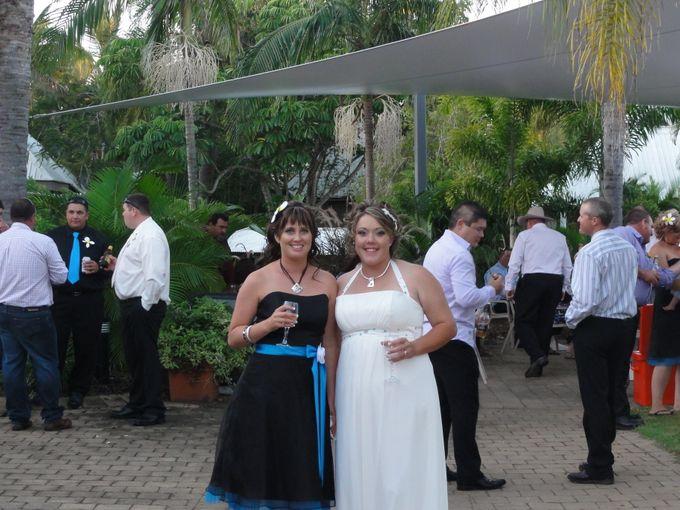 Wedding Event by Kellys Beach Resort - 003