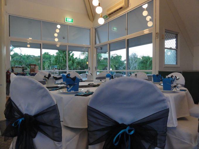 Wedding Event by Kellys Beach Resort - 005