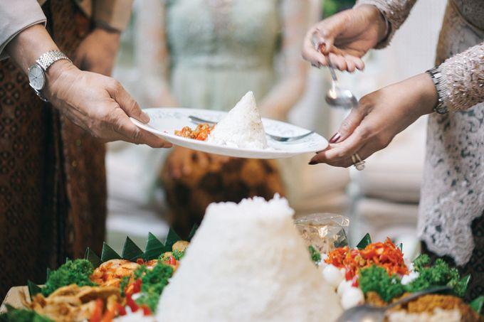 Adinda & Ramdisa I by JAYSU Weddings by Jacky Suharto - 043