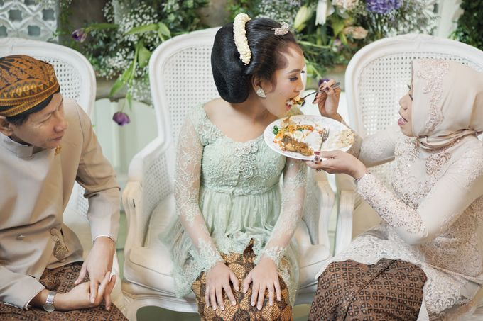 Adinda & Ramdisa I by JAYSU Weddings by Jacky Suharto - 044