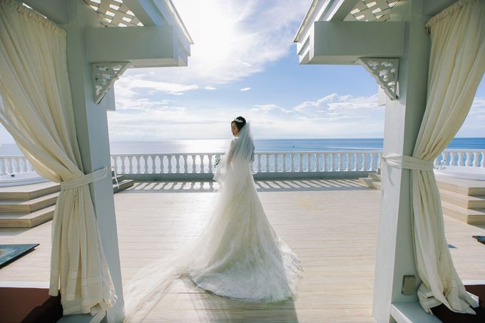 Elina & Erick / Balesin Wedding by Verse Studios - 015