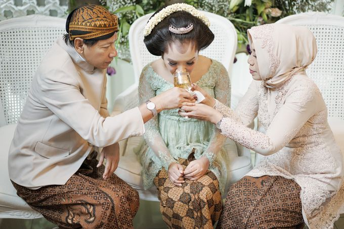 Adinda & Ramdisa I by JAYSU Weddings by Jacky Suharto - 045