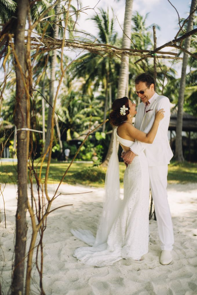 Patricia and Frederic Weddings by Majestic Events - 003