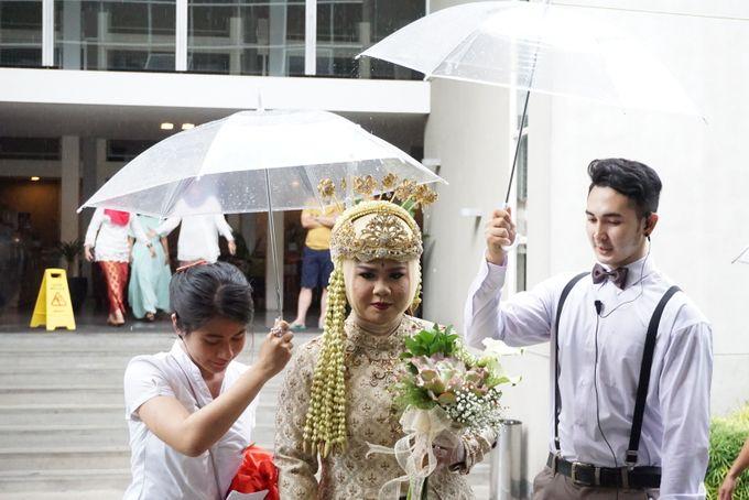 aan & padma wedding by Malaka Hotel Bandung - 002