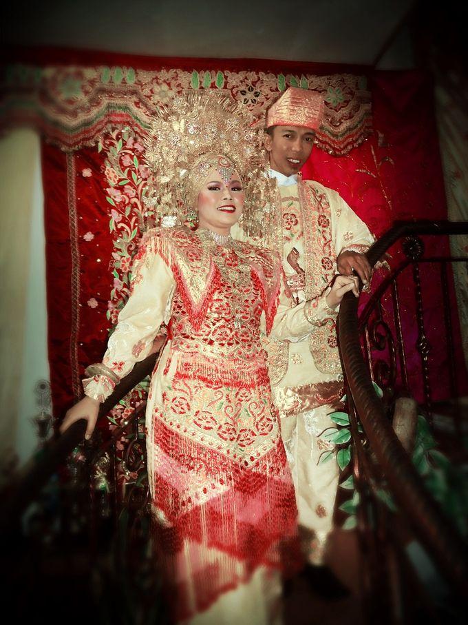 Au & Shinta Wedding by Archedman Photography - 003