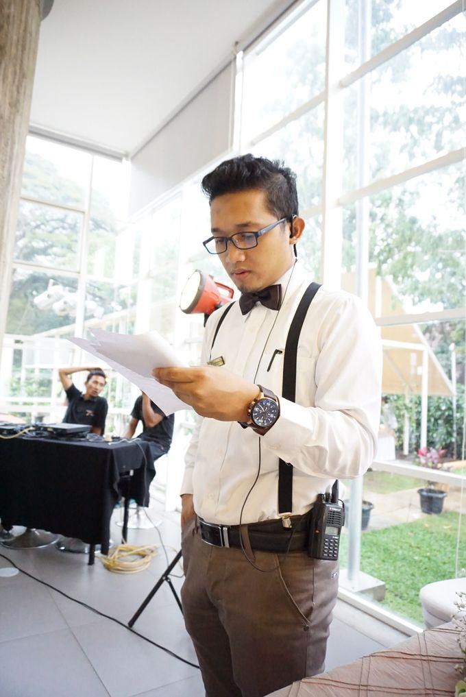 aan & padma wedding by Malaka Hotel Bandung - 003