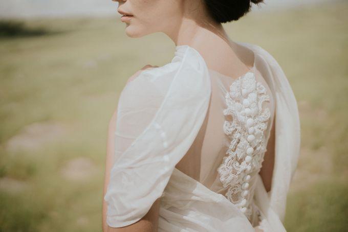 Ellengowan leura wedding
