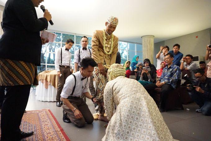 aan & padma wedding by Malaka Hotel Bandung - 004