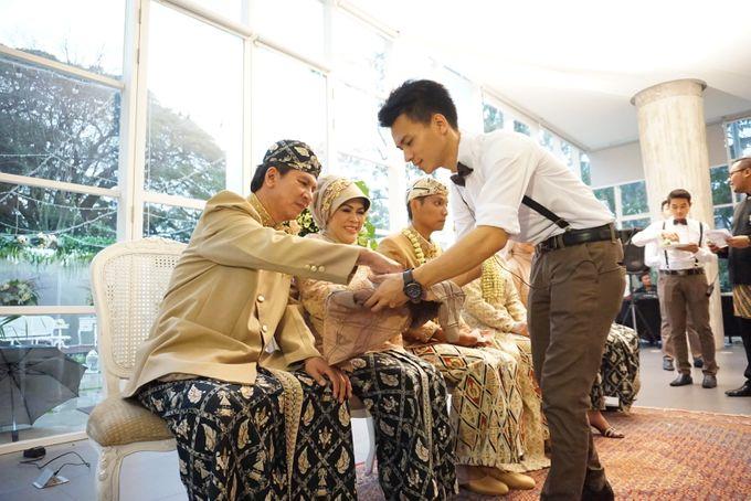 aan & padma wedding by Malaka Hotel Bandung - 005