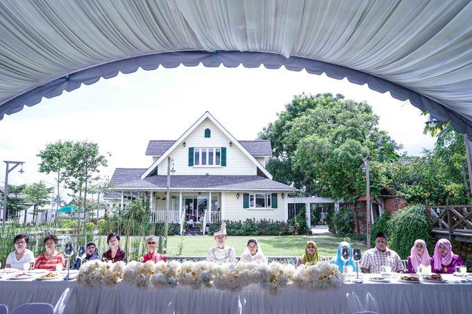 Malay Wedding - Zuzu & Mikhail by Raihan Talib Photography - 019