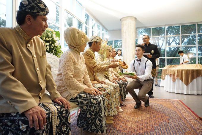 aan & padma wedding by Malaka Hotel Bandung - 006