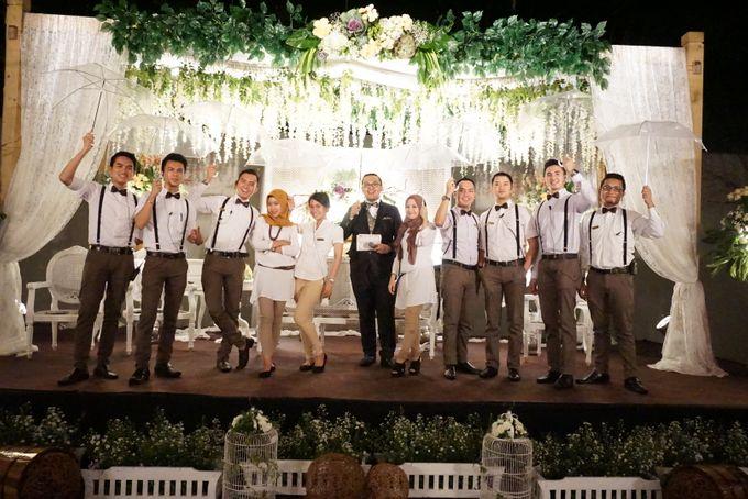 aan & padma wedding by Malaka Hotel Bandung - 007