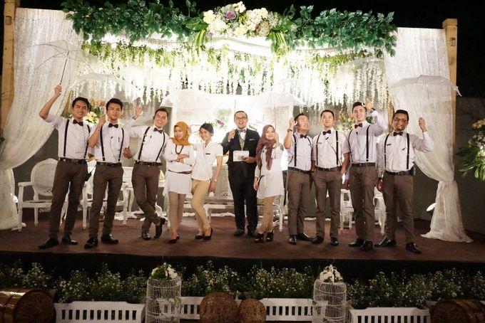 aan & padma wedding by Malaka Hotel Bandung - 008