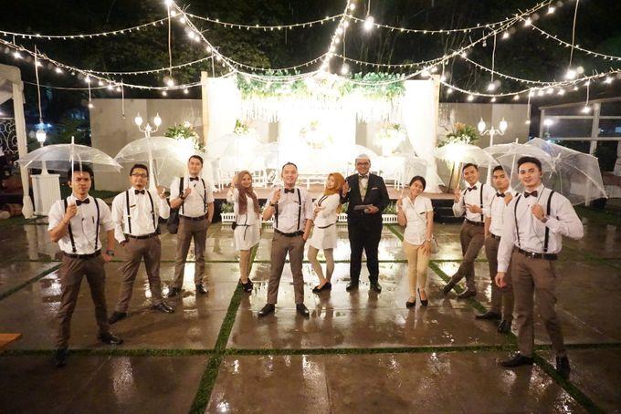 aan & padma wedding by Malaka Hotel Bandung - 009