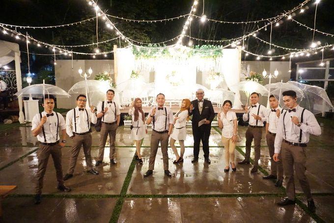aan & padma wedding by Malaka Hotel Bandung - 010