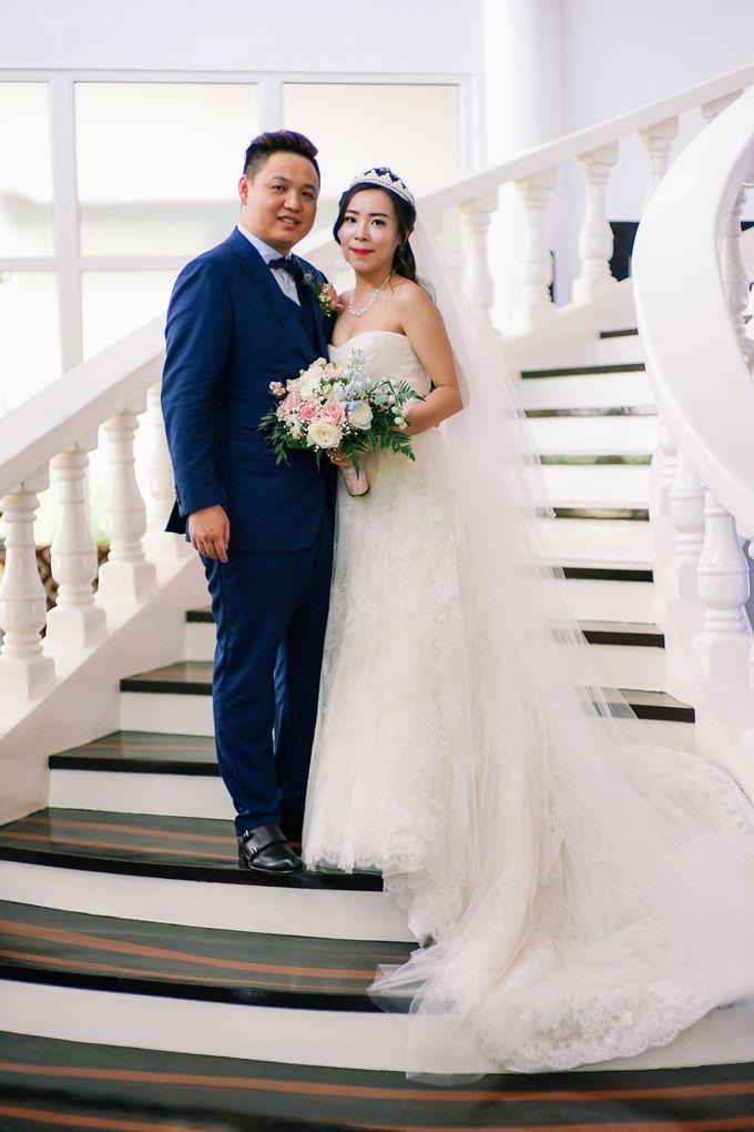 Elina & Erick / Balesin Wedding by Verse Studios - 018