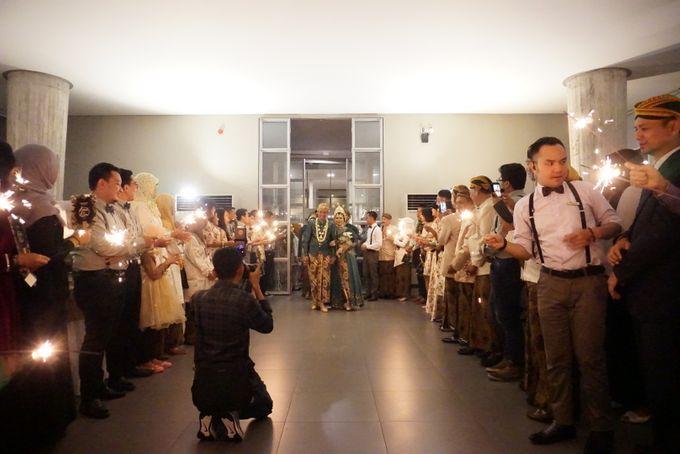 aan & padma wedding by Malaka Hotel Bandung - 011