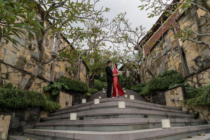 Mr and Mrs Park by Kamandalu Ubud - 007