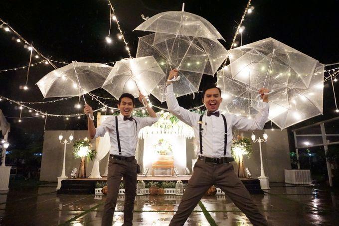 aan & padma wedding by Malaka Hotel Bandung - 012