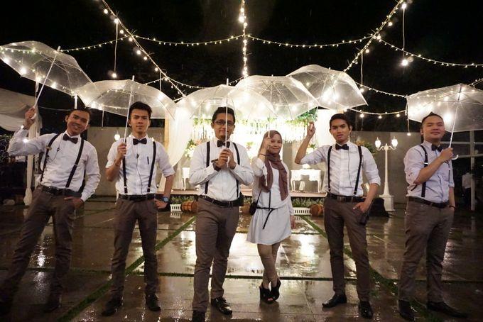 aan & padma wedding by Malaka Hotel Bandung - 013