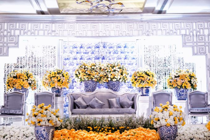 The Reception by Pullman Jakarta Indonesia - 030