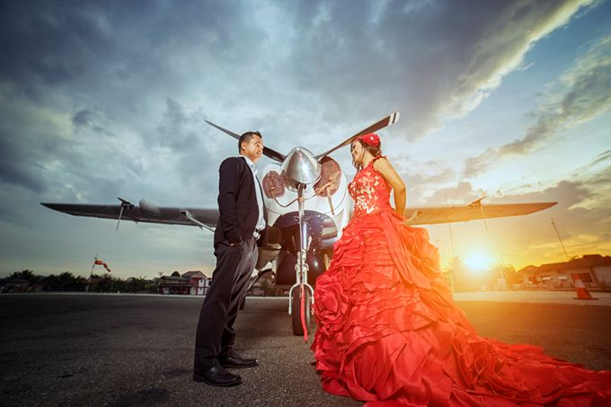Prewedding by Bamboo Photography - 004