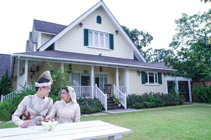 Malay Wedding - Zuzu & Mikhail by Raihan Talib Photography - 021