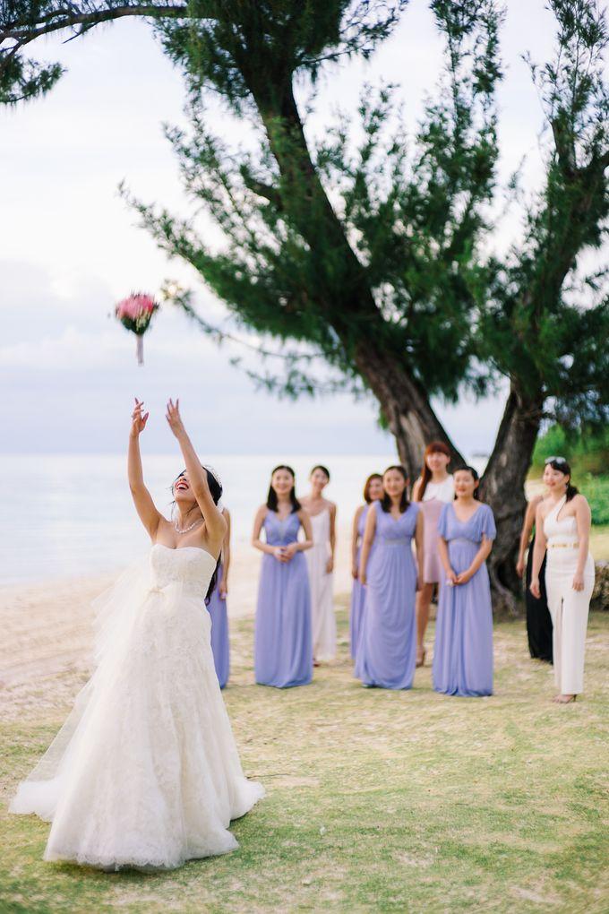 Elina & Erick / Balesin Wedding by Verse Studios - 023