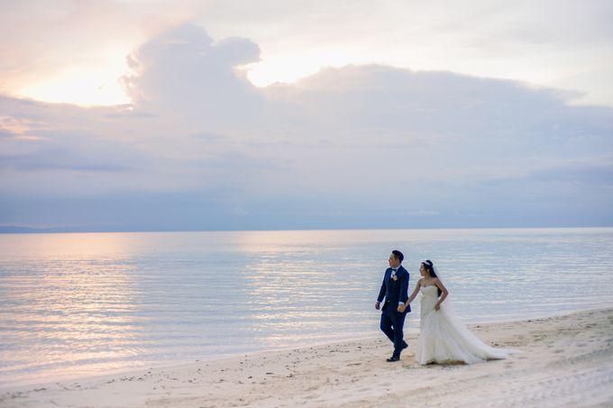 Elina & Erick / Balesin Wedding by Verse Studios - 026