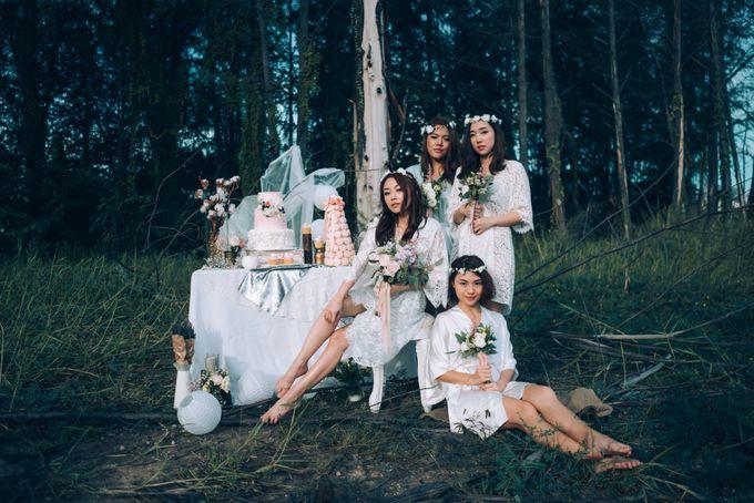 Rustic x Fairytale by Bells & Birds - 016