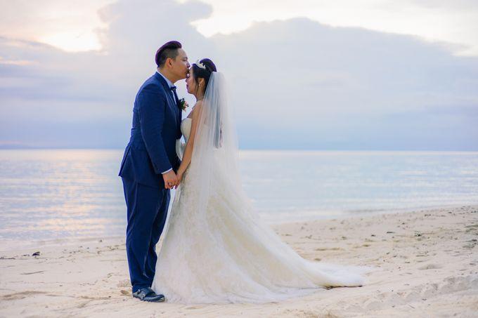 Elina & Erick / Balesin Wedding by Verse Studios - 027