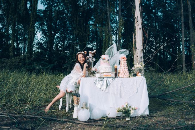 Rustic x Fairytale by With love, Med Kärlek - 017