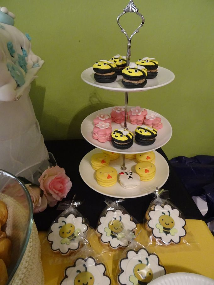 Dessert Tables by PastryDen Pte Ltd - 018