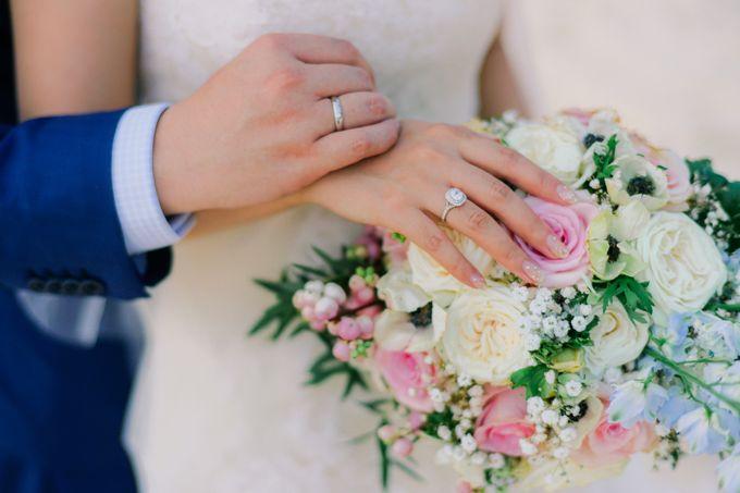 Elina & Erick / Balesin Wedding by Verse Studios - 029