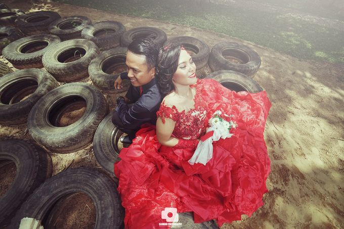 Mardy & Ayu by Bamboo Photography - 003