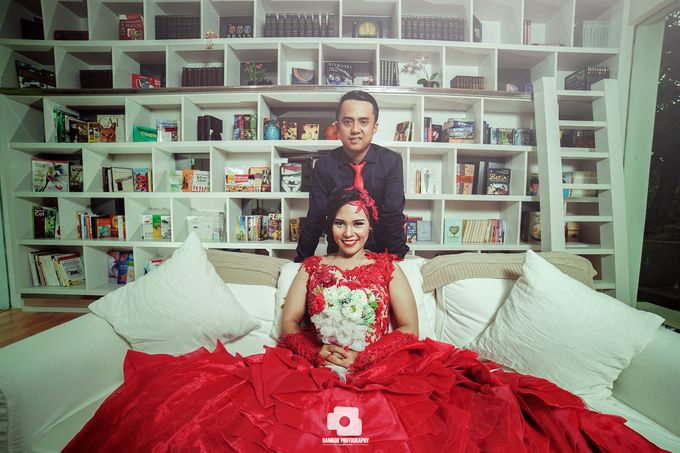 Mardy & Ayu by Bamboo Photography - 005