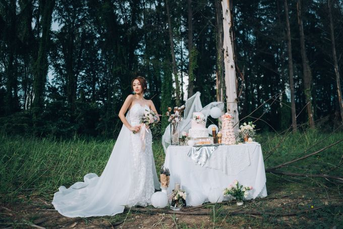 Rustic x Fairytale by With love, Med Kärlek - 022