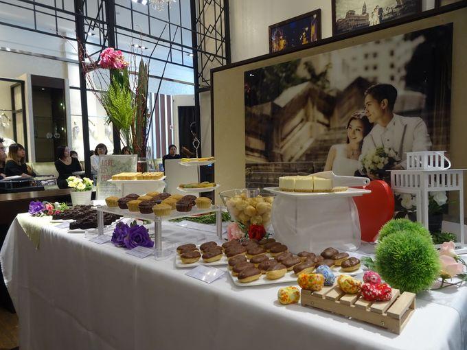Dessert Tables by PastryDen Pte Ltd - 019