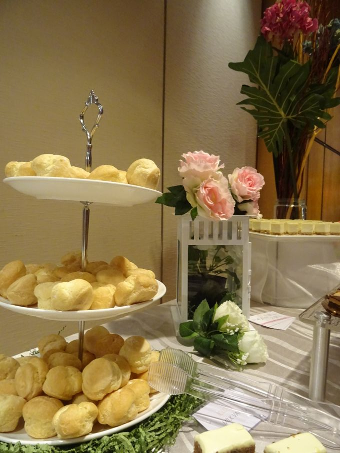 Dessert Tables by PastryDen Pte Ltd - 020