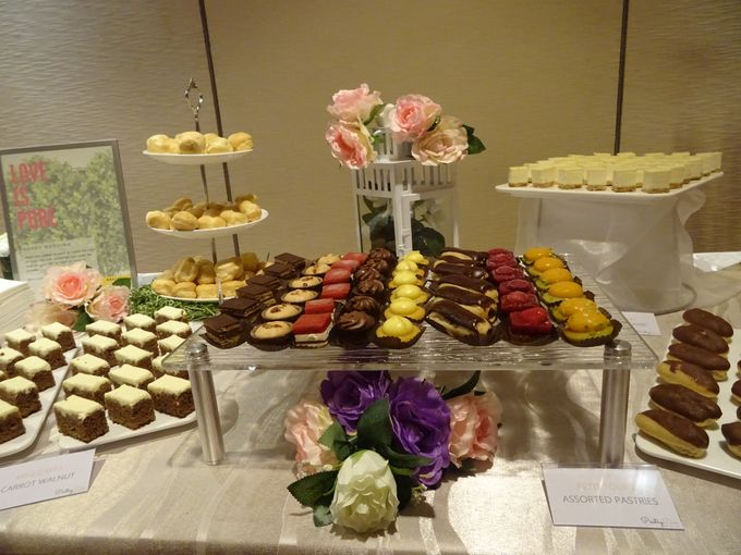 Dessert Tables by PastryDen Pte Ltd - 021