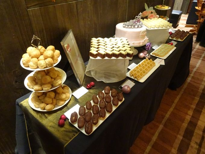 Dessert Tables by PastryDen Pte Ltd - 022