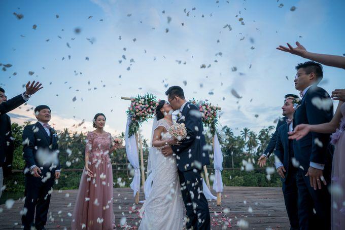Mr and Mrs Park by Kamandalu Ubud - 012