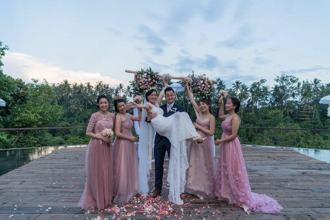 Mr and Mrs Park by Kamandalu Ubud - 014