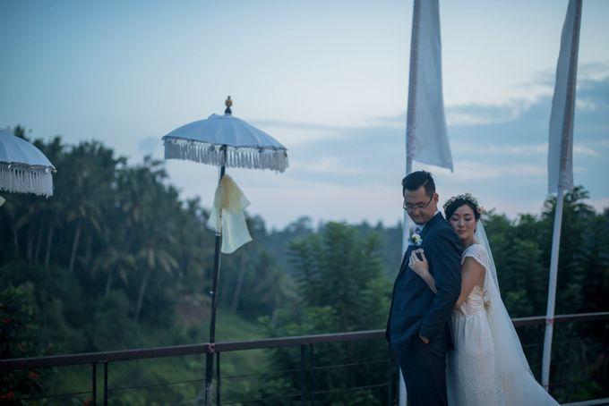 Mr and Mrs Park by Kamandalu Ubud - 006