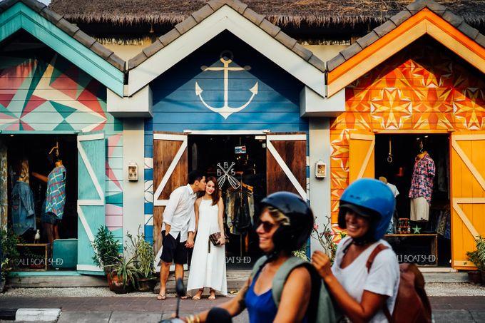 Memorable Bali by SweetEscape - 015