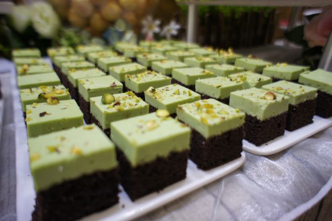 Dessert Tables by PastryDen Pte Ltd - 028