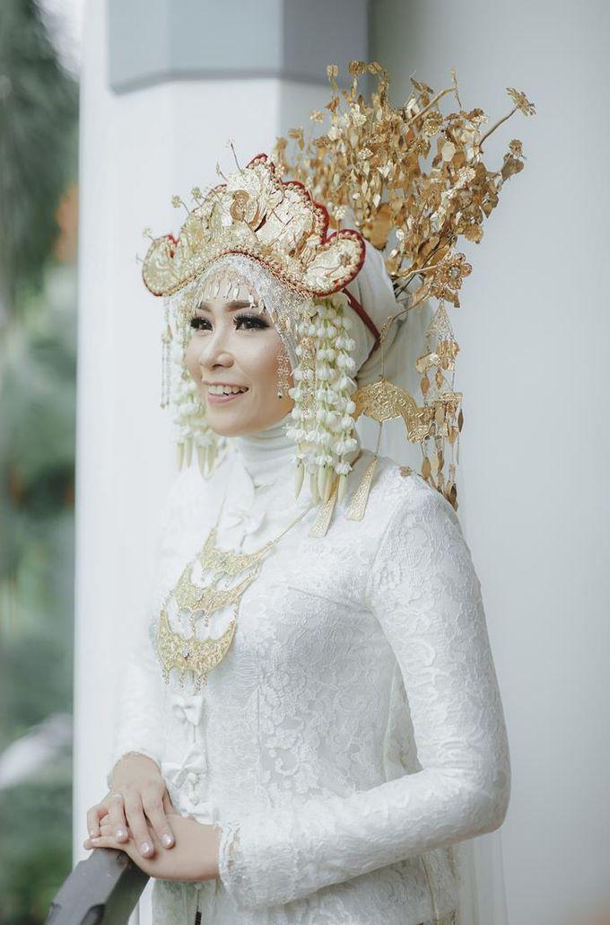 Wedding Surabaya Hotel Majapahit  Rany - Doddy by Hexa Images - 004
