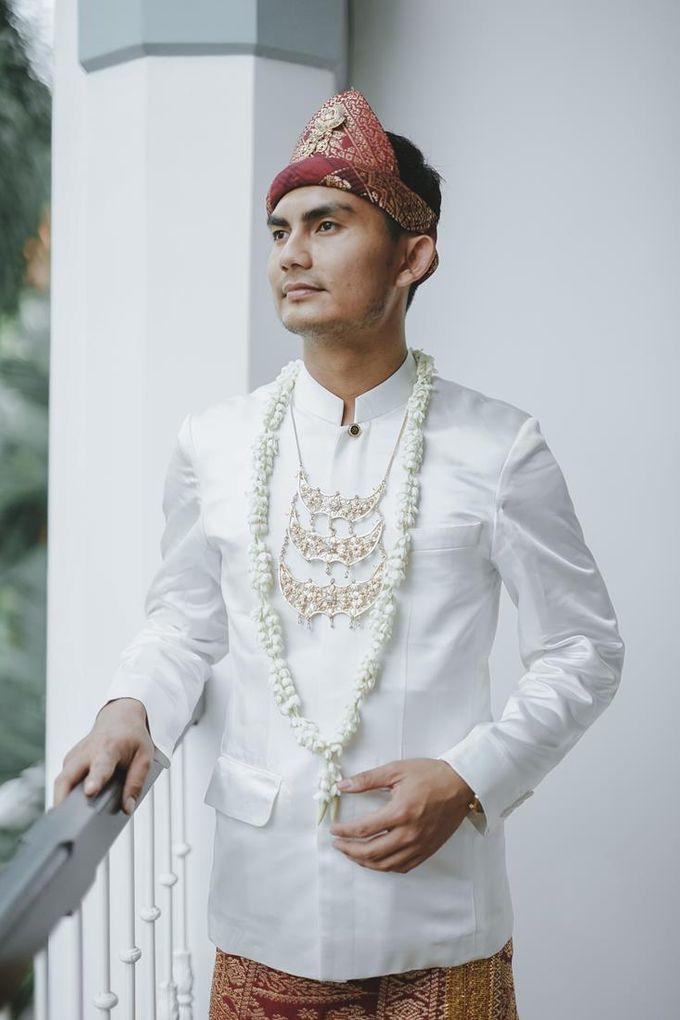 Wedding Surabaya Hotel Majapahit  Rany - Doddy by Hexa Images - 005