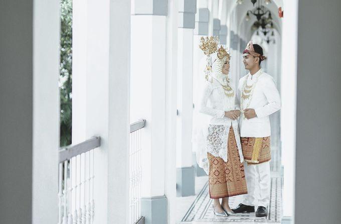 Wedding Surabaya Hotel Majapahit  Rany - Doddy by Hexa Images - 009